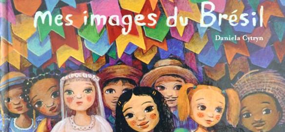 Prendre le temps - Voyageons Ludique - Brésil - Livre - Mes images du Brésil