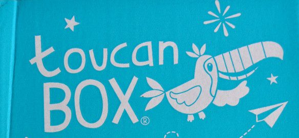 Prendre le temps - Test Toucanbox