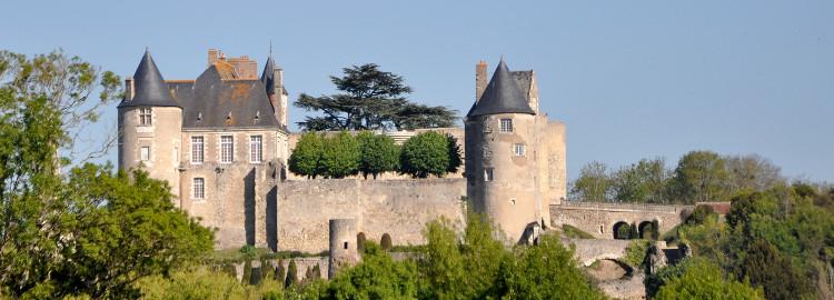 Prendre le temps - Voyage - France - Touraine - Luynes